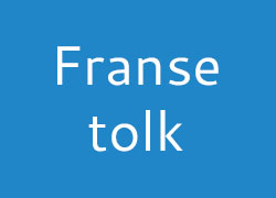 Franse tolk