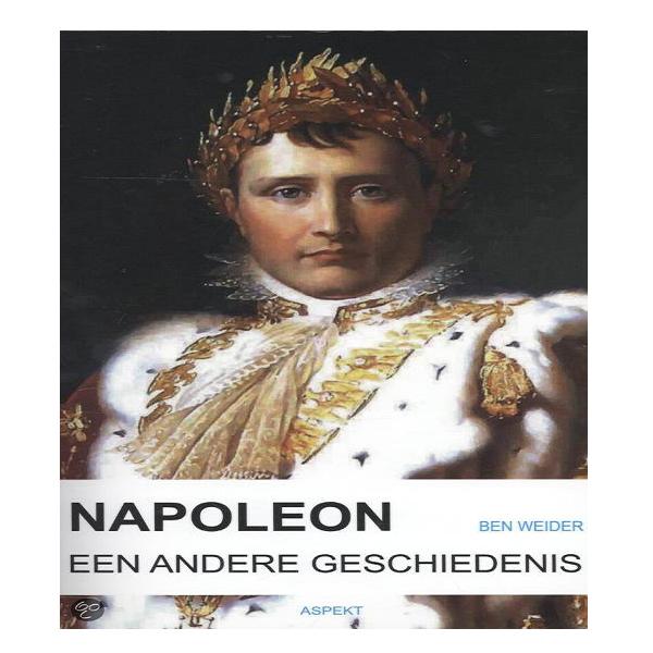 Napoleon, een andere geschiedenis