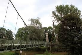 oudste kabelhangbrug duitsland